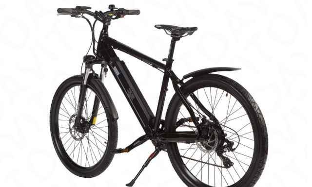 Электрический велосипед Электро Turo 5.0