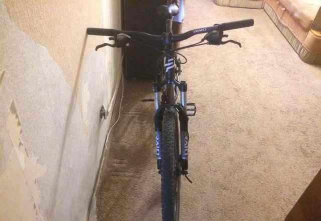 горный велосипед Lapierre 200 - Фото #1