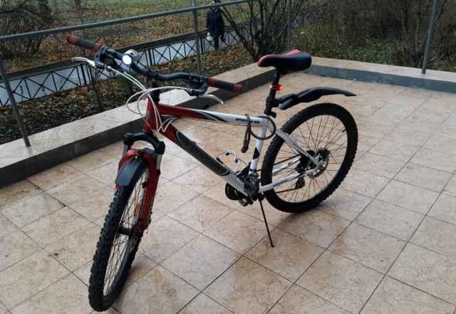 Велосипед Форвард sporting 818 - Фото #1