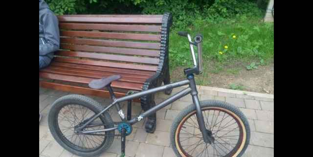 BMX (кастом) - Фото #1