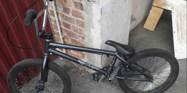 велосипед BMX radio valac