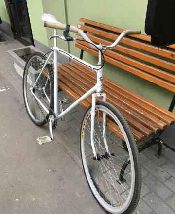 Велосипед Velo в отличном состоянии - Фото #1