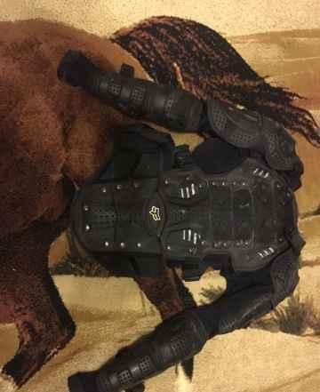 Защита (панцирь Фокс Titan Sport Jacket - Фото #1