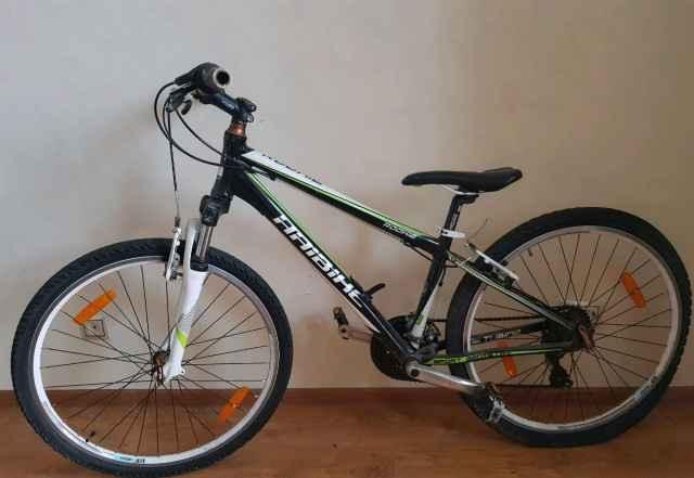 Велосипед Haibike Rookie