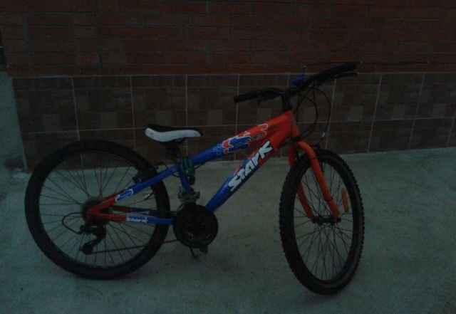 Велосипед stark player - Фото #1