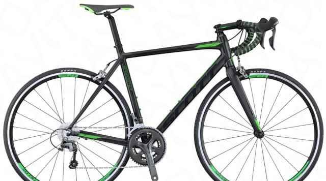 Шоссейный велосипед Scott Speedster 30