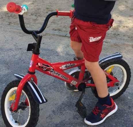 Детский велосипед stern Рокет 12