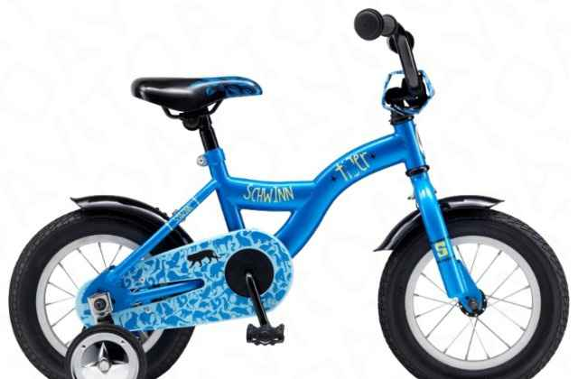 """Красивый велосипед 12"""" как новый"""