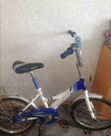 """Велосипед """"Mustang""""Р-18"""