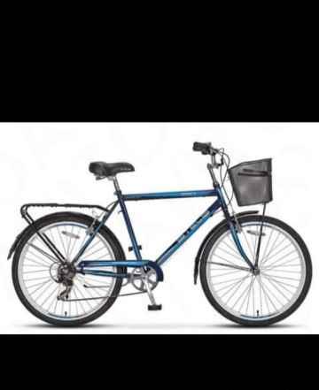 Дорожный велосипед Стелс Навигатор 300