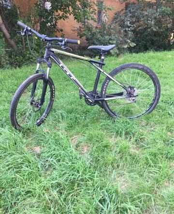 Велосипед GT Аваланш 3.0 LTD - Фото #1