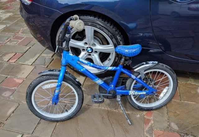 Велосипед детский Shwinn Gremlin 16 - Фото #1