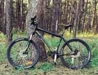 Горный велосипед Merida Matts 6.20-D - Фото #1