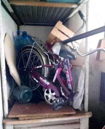 Подростковый велосипед Stels - Фото #1