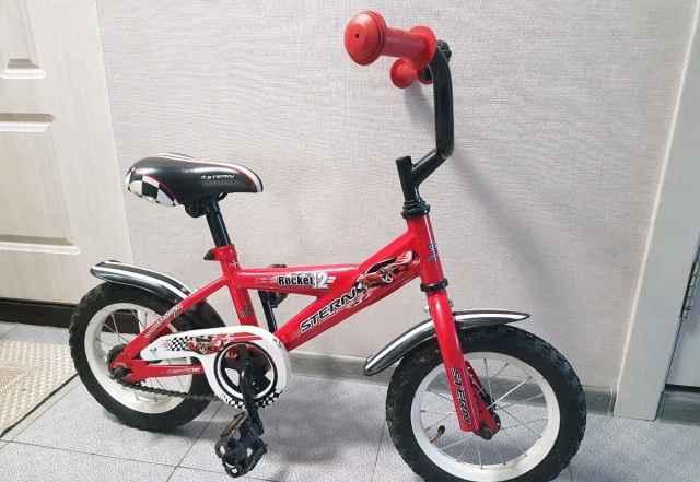 Детский велосипед Stern Рокет 12'