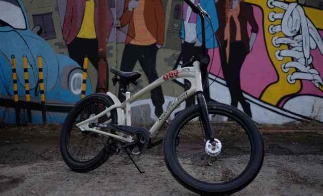 велосипед Electra чоппер