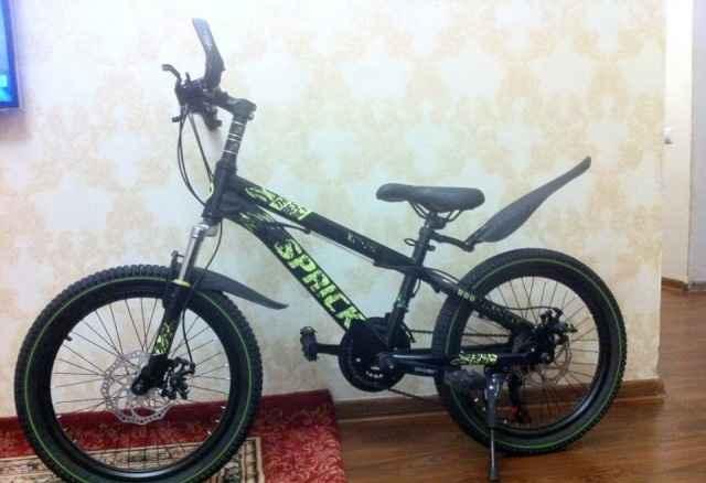 Велосипед Sprick - Фото #1