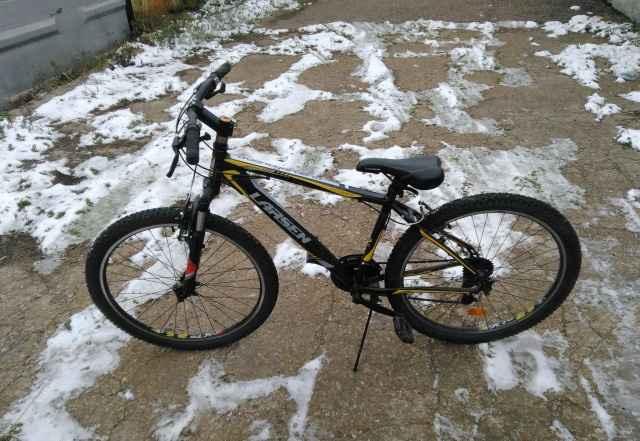 Велосипед горный Larsen Avangard 1.0 - Фото #1