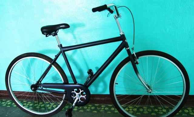 Велосипед Винд мужской - Фото #1