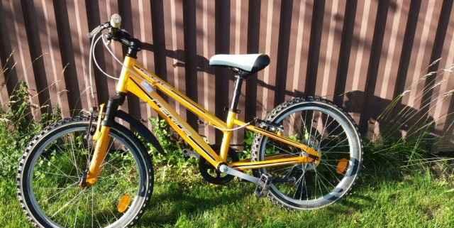 Детский велосипед Merida dakar 620 girl - Фото #1