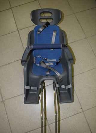 Заднее велокресло без крепления sunnywheel SW-BC-1 - Фото #1