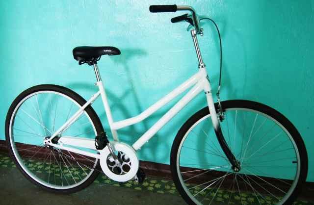 Велосипед Винд женский