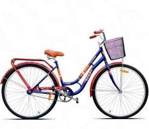 Велосипед городской keltt vct 28-10