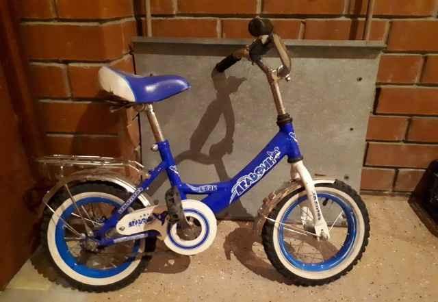 2 детских велосипеда - Фото #1