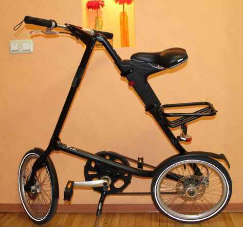 Складной strida SX оригинал