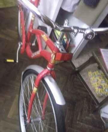Велосипед Кельт (Kellt), Калининград.пр-ва,новый