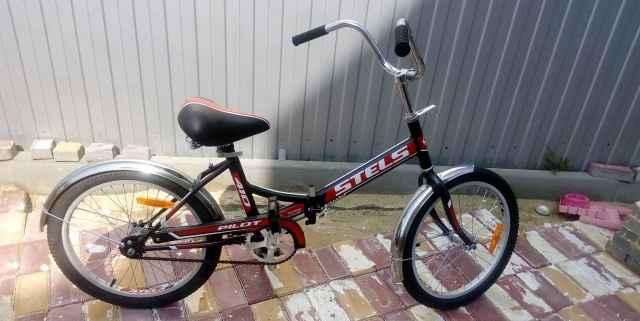 Велосипед стелс410 - Фото #1