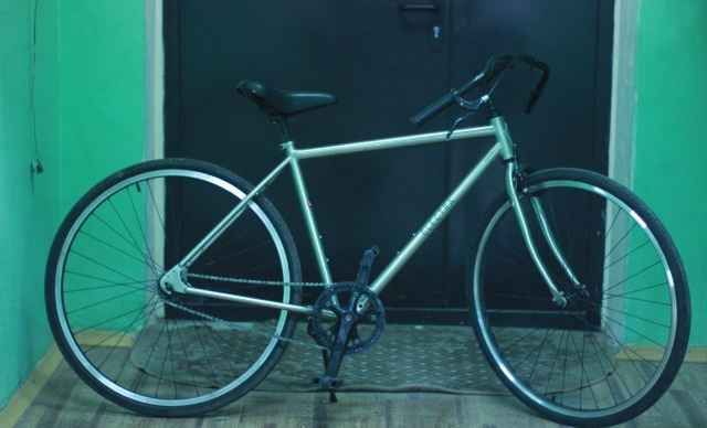 Велосипед Электра Loft 1