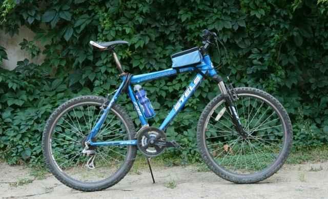 Велосипед Stels Навигатор 730