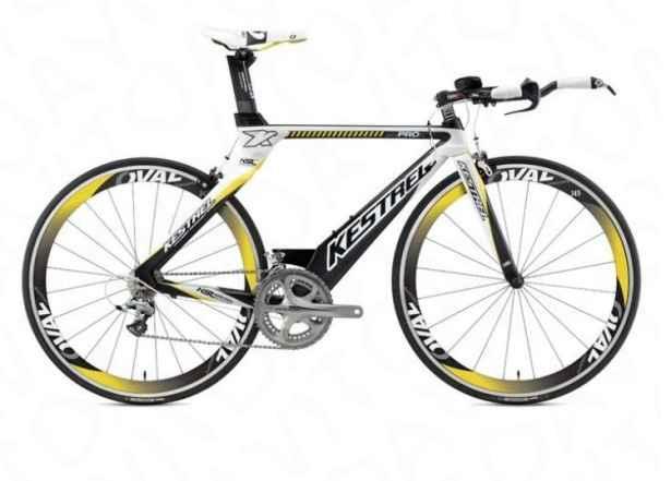 велосипед Kestrel - Фото #1