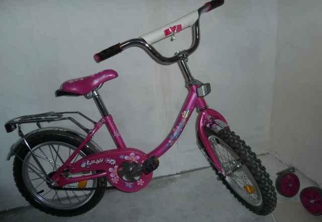 Велосипед детский бу - Фото #1