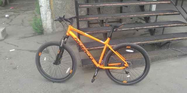 Велосипед Norco Шторм 7.2 size L