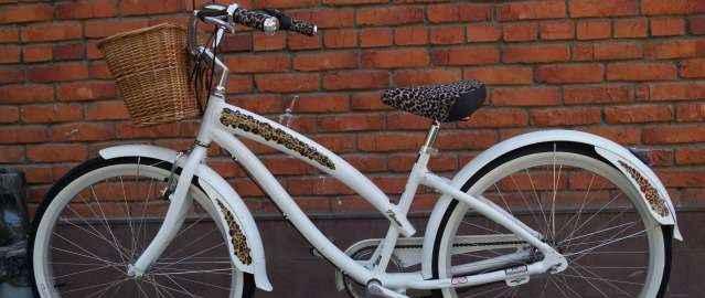 Женский комфортный велосипед Nirve Мин 3sp 2014 - Фото #1