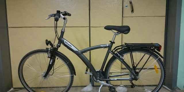 Велосипед btwin Оригинал 520