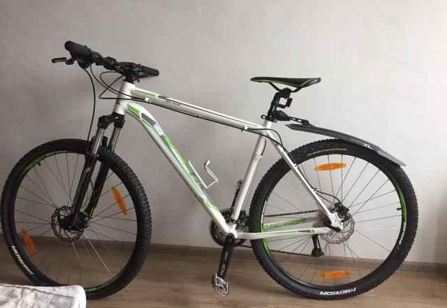 Велосипед merida Big. Nine 40 light