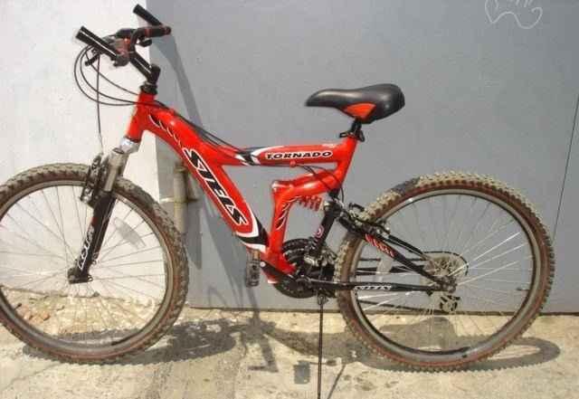 Велосипед Стелз Торнадо - Фото #1