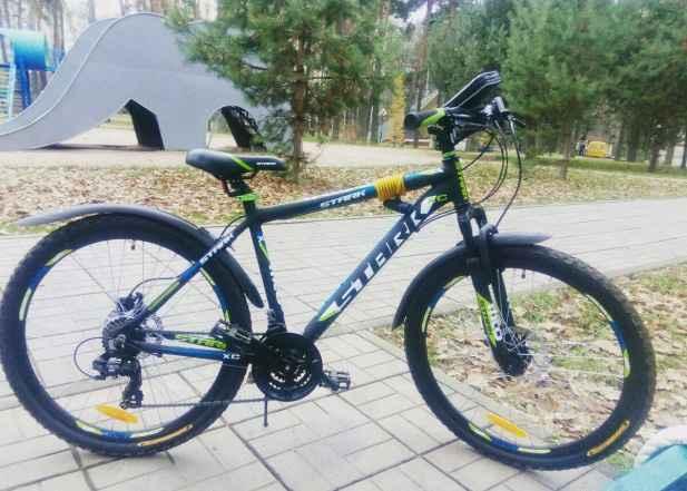 Велосипед MTB Stark Xc - Фото #1
