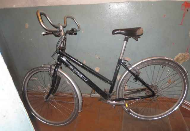 Велосипед бу - Фото #1