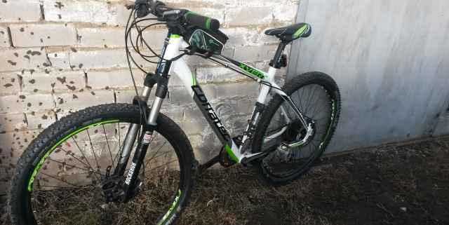Горный велосипед Corratec X-vert 27.5 - Фото #1