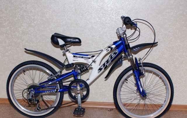 Велосипед Stels Пилот 250 для детей 6-10 лет