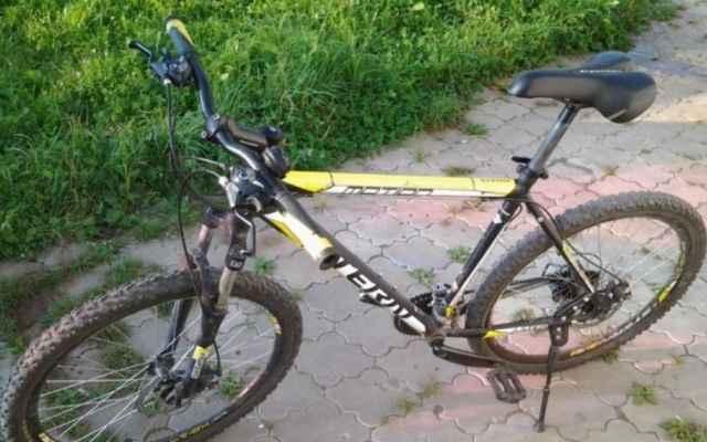 Велосипед для взролого для. дисковые тормоз Диаме - Фото #1
