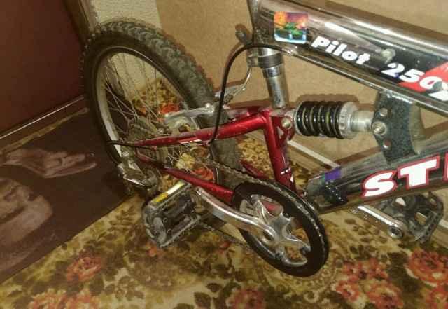Горный велосипед Stels Пилот 250 - Фото #1