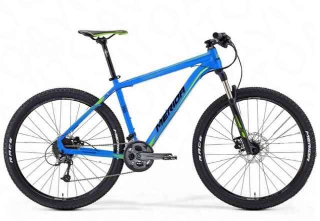Новый велосипед Мерида Merida BigSeven 300 (2016)