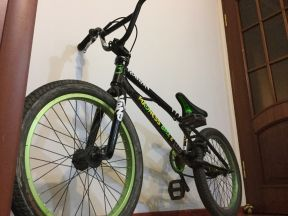 Велосипед Stark Madness BMX 2 - Фото #1