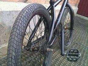 Велосипед BMX,комплит от salt - Фото #1