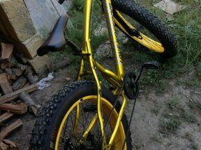 Шоссейные велосипеды - Фото #1